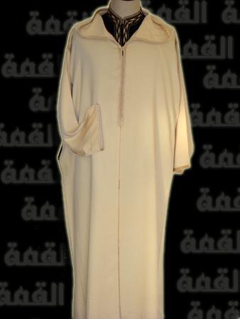 تعرفوا على اللباس التقليدي المغربي للرجال..