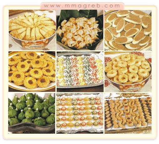 الحلويات 2012 07 03 الحلويات المغربي ali 733 1